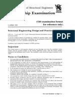 Part 3 Exam 1993