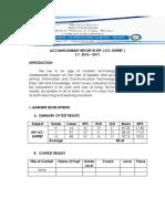 Malacampa ES ICT-EPP-School-Accomplishment-Report-2018-2019.docx