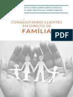 Conquistando Clientes em Direito de Família