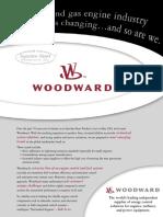 Woodward Solenoids