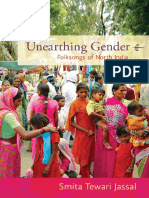 Smita Tewari Jassal_Unearthing Gender_Folklore Uttar Pradesh
