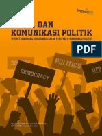 Media Dan Komunikasi Politik