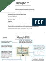 DSP Quattro UserManual | Mac Os | Real Time Computing
