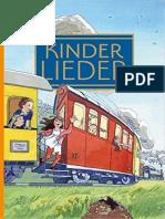 Liederprojekt (2-10) 71 Kinderlieder