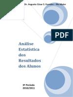 A Estatistica 20102011
