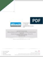 FRADE. Metodos de Alfabetizaçao, Métodos de Ensino e Conteudos Da Alfabetizaçao