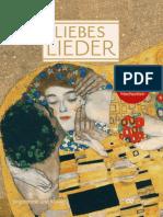 Liederprojekt (4-10) 42 Liebeslieder