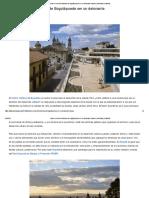 Cómo El Centro Histórico de Bogotá Puede Ser Un Detonante Urbano _ ArchDaily Colombia