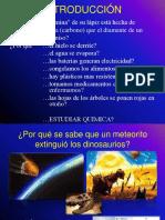 Introducción a la Quimica de la Dr Sánchez Cruz