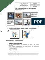 13. Sst-f-013 Evaluación Inducción Al Sg-sst