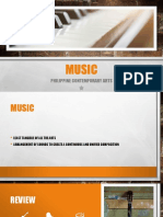 Music Continuation