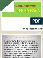 13. PPT Sewa Menyewa-2019.pptx