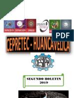 BOLETIN N° 02 CEPRTEC 2019 (1)