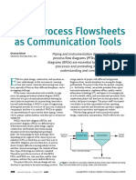Using process flow sheets as communication tools 2012.pdf