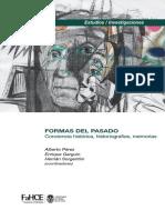 Perez, Alberto Et Al. (Coords.) - Formas Del Pasado [2017]