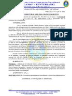Resolucion Directoral 2019 Ultimo
