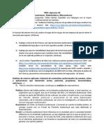 Ejercicio 3 - PDO - 12 Grupo