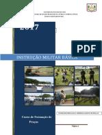 1. Istrução Militar Básica