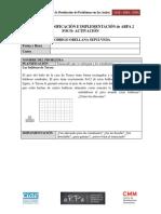344652209 ARPA 2 Informe Planificacion Implementacion