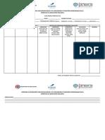 2. Formato Clase Modelo DUA