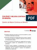 3. Gestión de Mejora Continua en Minería..pptx