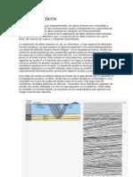 Datos Sísmicos y Analisis Estructura Expo
