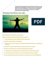 50 Questions that will free your mind.docx