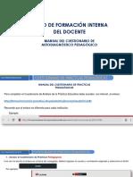 Manual de desarrollo del CUESTIONARIO CFI_Docentes  2.pptx