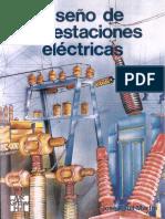 Diseño de Subestaciones Electricas Español