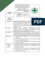 SOP 2.3.9.ep.1 INSTRUMEN TENTANG PENILAIAN KINERJA PENANGGUNG JAWAB PROGRAM DAN PENANGGUNG JAWAB PELAYANAN.docx