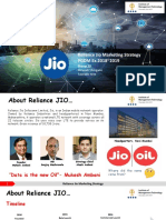 GRP13 RelianceJio 08.03.2019 -Final Submission