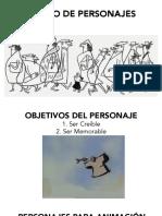 Presentacion DisenoPersonajes-2019