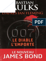 34 Le diable l'emporte - James Bond - Sebastian Faulks.epub