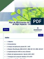 2B. Plan de Renovación de Planta DC-2014 FINAL