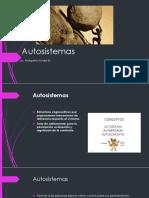 Auto Sistem As