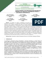2019 Eriac Influencia Escolha Modelo Pararaios Estudo Descarga Atmosferica Artigo