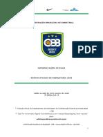 Interpretações Oficiais Basketball 2019 - CBB