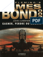 23 Gagner, Perdre Ou Mourir - James Bond - John Gardner