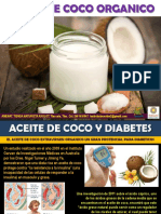 Aceite de Coco Completo 2019