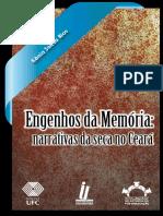 Engenos Da Memória- Narrativas Da Seca No Ceará 2014_liv_ksrios