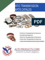 Al to Automotive Catalog