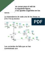 Ejemplo 3 - Selección de tres zonas de proteccion