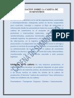 INVESTIGACION SOBRE LA CADENA DE SUMINISTROS.docx