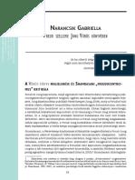 094-112 Narancsik-G Freud Szelleme Jung Voros Konyveben