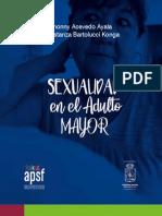 Libro Sexualidad en El Adulto Mayor