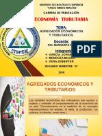 Agregados Económicos y Tributarios