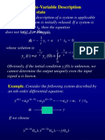 1-3.State Space Description