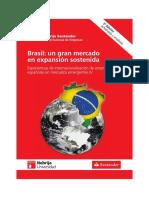 Brasil un gran mercado en expansión sostenida-2edicion