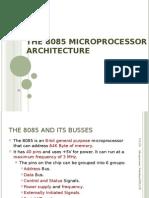 8085 Microprocessor Datasheet Pdf