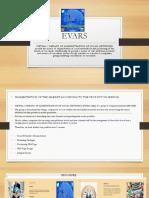 Presentacion Del Proyecto Evars